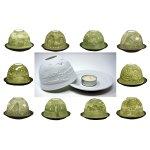 Teelichter + Dome Light