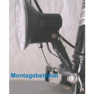 Lampenhalter für Felgenbremse  #2