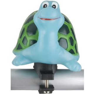 Fahrrad Hupe Schildkröte