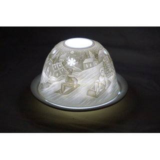 Dome Light Rodelbahn