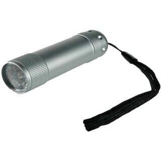 Taschenlampe mit 9 LEDs