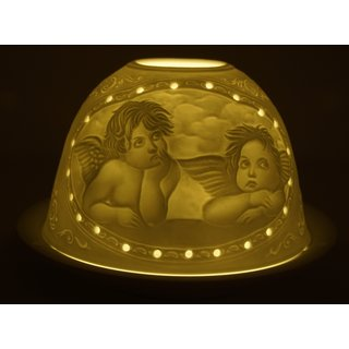 Dome Light Engel Raphael