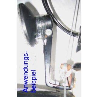 Lampenhalter für Canti-Bremsen  #3