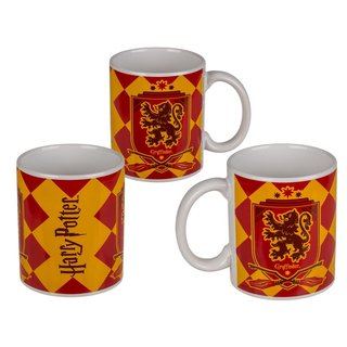 Keramik Becher Tasse Harry Potter ca. 325 ml