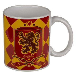 Keramik Becher Tasse Harry Potter ca. 325 ml