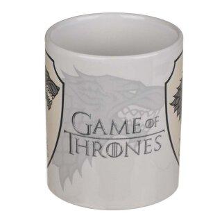 Keramik Becher Tasse Game of Thrones ca. 325 ml