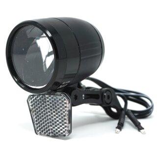 LED Scheinwerfer 100 Lux mit Sensor-Schalter und Standlicht R