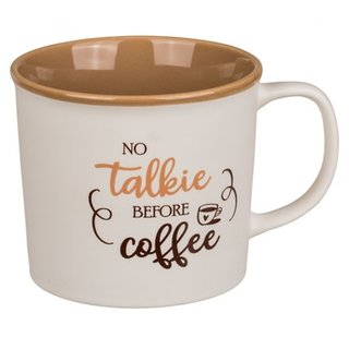 4er Set Kaffee Tasse 300 ml Kaffeebecher Kaffeetassen Coffee Cup Pott