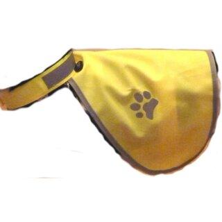 Hunde Warnweste Größe L